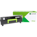 [50F2X0E] Lexmark Toner 502X Corporate, 10K - for MS410, MS415, MS510, MS610 Series