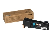 Xerox Toner - Cyan, 2.5K - for Phaser 6500, WorkCentre 6505 Series