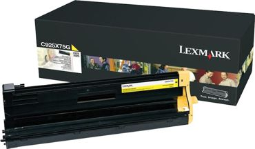 Lexmark Imaging Unit - Yellow, 30K - for C925, X925, XS925 Series