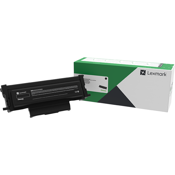 Lexmark Toner B222 LRP, 1.2K - for B2236, MB2236 Series