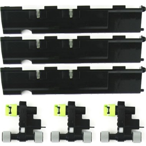Lexmark Pick-up Roller & Separator Pad Kit (3 pcs), 300K - for CS82x, CX82x, CX860 Series