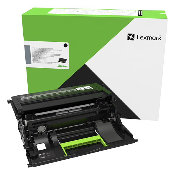 Lexmark Imaging Unit 580Z Corporate, 150K - for B2865, MB2770, MS725, MS82x, MX72x, MX82x Series