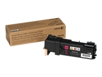 [106R01602] Xerox Toner - Magenta, 2.5K - for Phaser 6500, WorkCentre 6505 Series